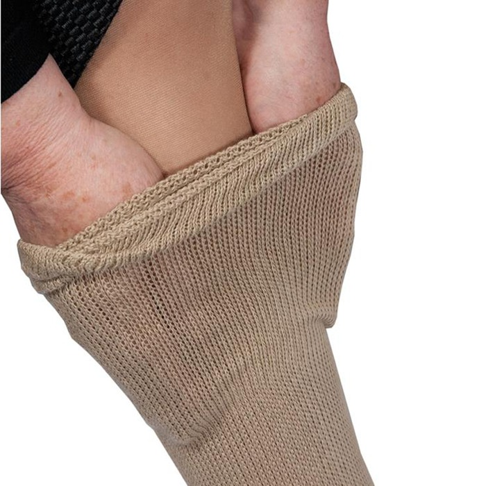 Super Wide Socks for Swollen Feet or Legs - Independence