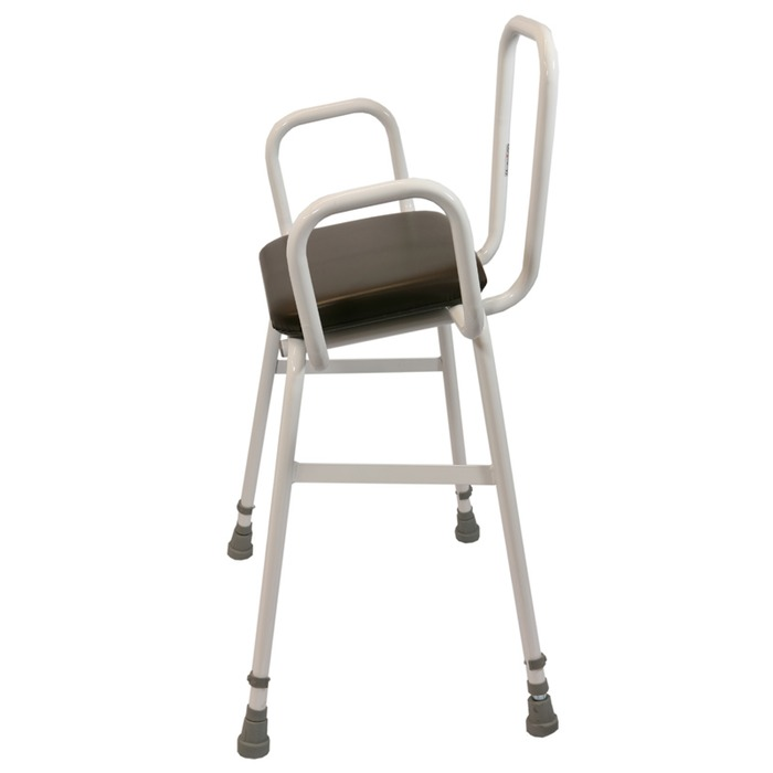 Daily Mobility Aids Perching Stool Independence