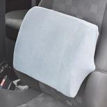 Polar Fleece Lumbar Pillow