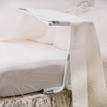 Folding Blanket Cradle