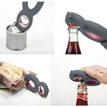 Tin, Bottle and Bag Opener