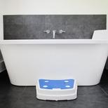 Stackable Bath Step