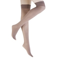 Semi Support Stockings (Pack of 3 Pairs)