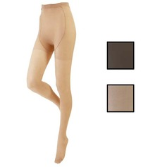 Extra Stretch Tights (Pack of 3 Pairs)