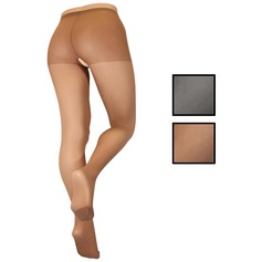 Airflow Tights, 20 Denier (3 Pair Pack)