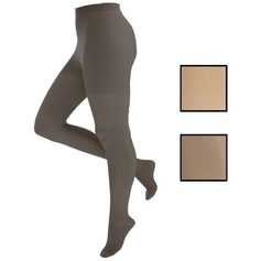 Light Support Tights (Pack of 3 Pairs)