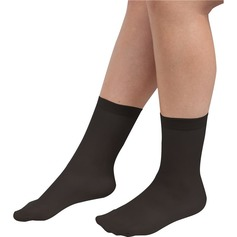 Ankle-High Socks, 15 Denier (Pack of 3 Pairs)