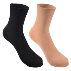 40 Denier Ankle Socks (Pack of 3 Pairs)