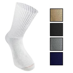 Cotton Rich Diabetic Socks