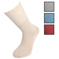 Men's Bamboo Socks (Pack of 3 Pairs)