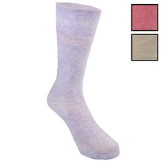 Women's Gentle Grip Loose Top Socks