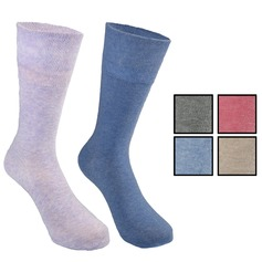 Women's Gentle Grip Loose Top Socks