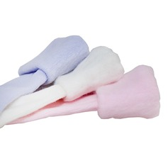 Women's Bed Socks (pack of 3 pairs)