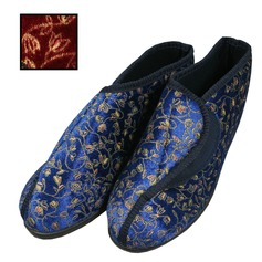 Women's Bootee Easy Fit Slippers