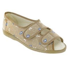 Women's Floral Sandals