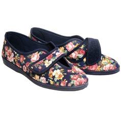 Floral Comfort Shoes