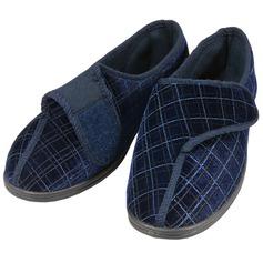 Men's Easy Fit Slippers