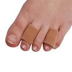 Gel Lined Toe Protector