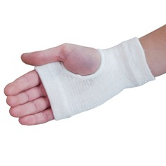 Thermal Copper Wrist Support