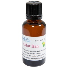 Odor Ban 30ml Bottle