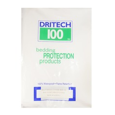 'Dritech' Mattress Cover