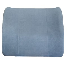 Polar Fleece Lumbar Pillow