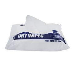 100 Dry Wipes