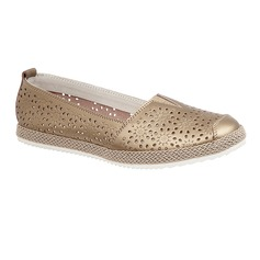 Elegant Slip-On Shoes