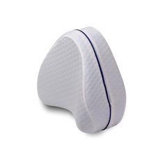 Orthopedic Memory Foam Leg Pillow