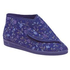 Comfylux 'Andrea' Slippers