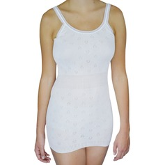 Women's Thermal Longline Vest