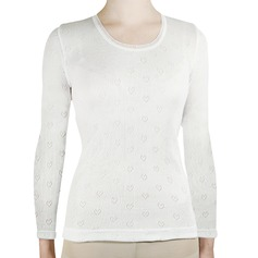 Women's Thermal Long Sleeved Top