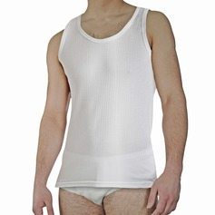 Men's Thermal Sleeveless Vest
