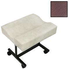 Contoured Footstool