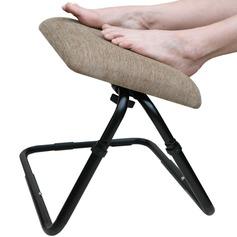 Adjustable Padded Footstool