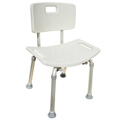 Aluminium Bath/Shower Seat