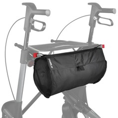 Rear Bag with Zipper for Topro Troja 2G Rollator