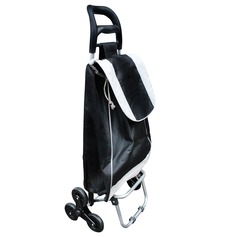 Stair Climber Shopping Trolley