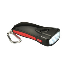2-in-1 Personal Torch Attack Alarm