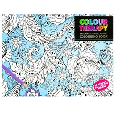 Colour Therapy Book