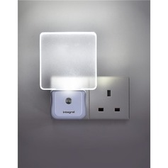 Automatic LED Nightlight