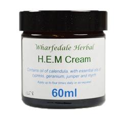 H.E.M Cream, 60ml