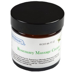 Rosemary Massage Cream