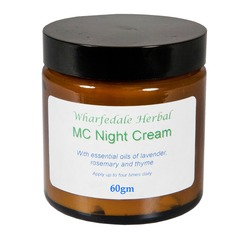 MC Night Cream