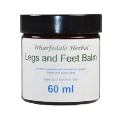 Legs and Feet Balm, 60ml