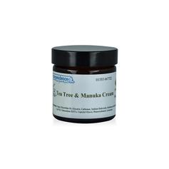 Tea Tree and Manuka Cream 60gm