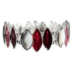 Magnetic Bracelet 'Sangria'