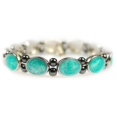 Magnetic Bracelet 'Ocean Breeze'