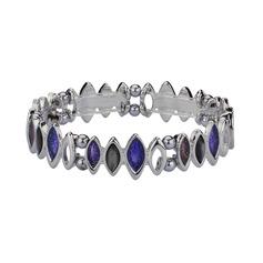 Magnetic Bracelet 'Galaxy Gem'