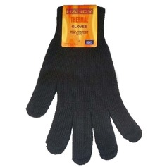 Men's Handy Thermal Gloves (150 points)